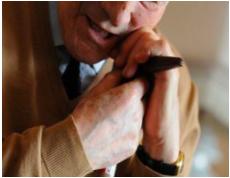 deterioro cognitivo residencia ancianos madrid