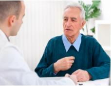 Cirugía Cardiaca geriátrico ancianos madrid