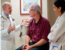 Problemas Oncológicos geriátrico madrid