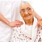 ulceras por presión geriátrico ancianos