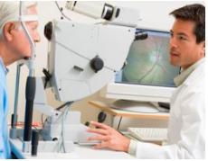 Cirugía ocular- cataratas geriátrico madrid