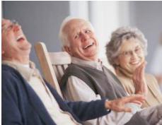 Periodo de pruebas residencia ancianos