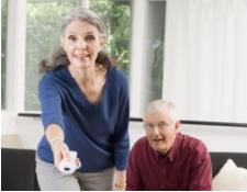 Actividades lúdicas mayores de edad