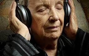 Actividades musicales tercera edad
