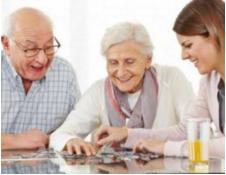 taller habilidades sociales residencia ancianos