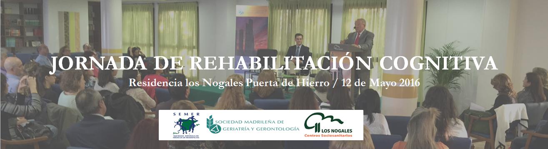 Jornada de rehabilitación cognitiva