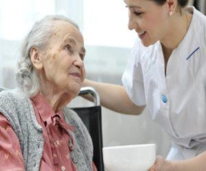 dietética y nutrición residencia ancianos madrid