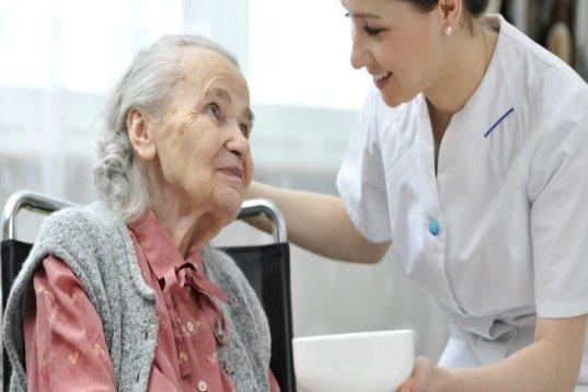 dietetica y nutricion residencia ancianos madrid