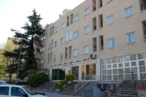 Residencias tercera edad Madrid certificado calidad