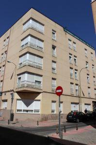 Residencia mayores Madrid precios
