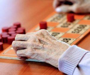 Bingo residencia los nogales