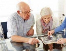 terapia de reminiscencia residencia los nogales