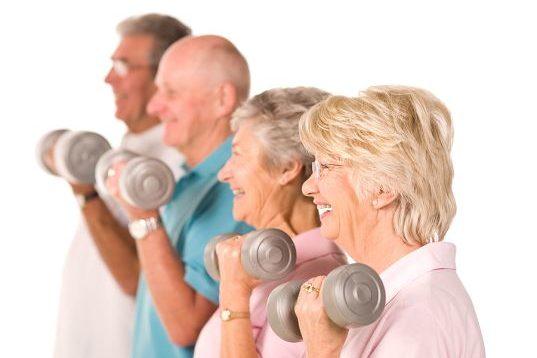 fisioterapia residencia ancianos