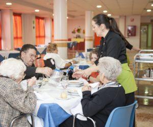 Centros de día privados en Madrid a precios competitivos