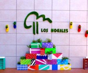 Residencia Grupo Los Nogales Hortaleza