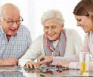 estancias temporales en residencias para personas mayores