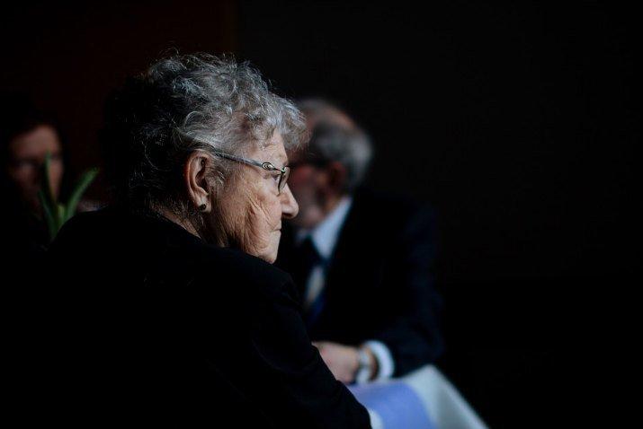 ranking residencias ancianos madrid
