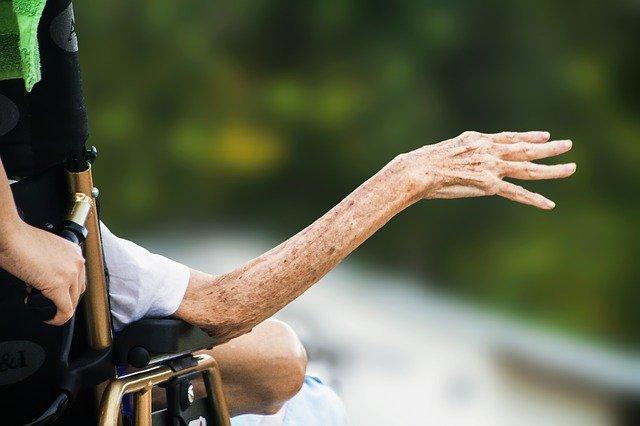 mejores residencias ancianos de Madrid