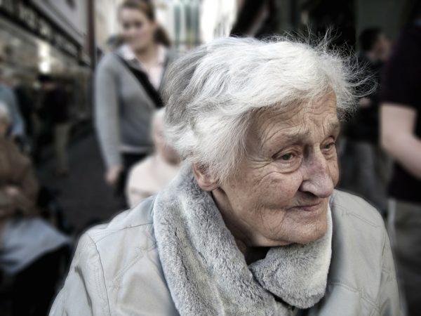 El cáncer y las personas mayores