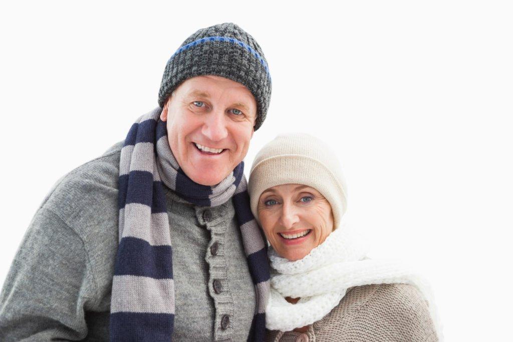 prevención frío