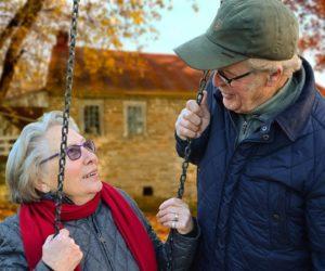 mejores residencias de ancianos en Madrid